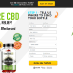 Green Health CBD Gummies: Reviews ! (Best Offer Price) Benefits, Scam Free, Relief Anxiety & Stress! Support Mental Health, US Cost!