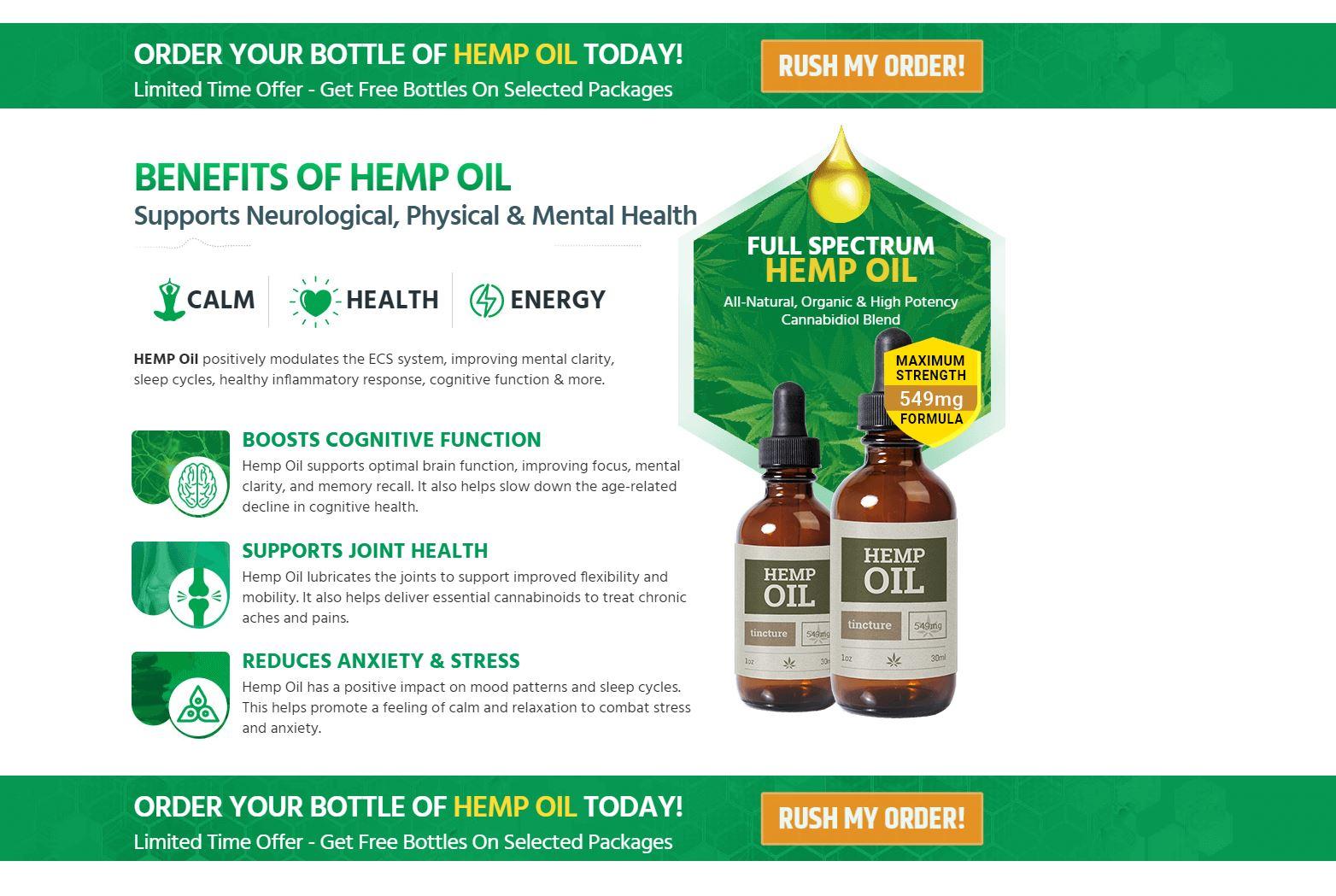 David Suzuki CBD hemp oil