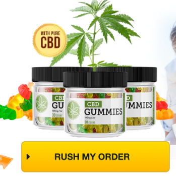 Pure CBD Gummies