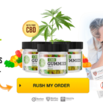 Tranquil Leaf CBD Gummies Canada: Reviews (100& Pure Gummies) Where To Buy? Relief Anxiety & Stress, Price!